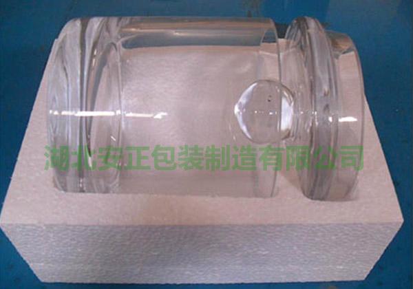 荆州泡沫包装-玻璃制品泡沫包装