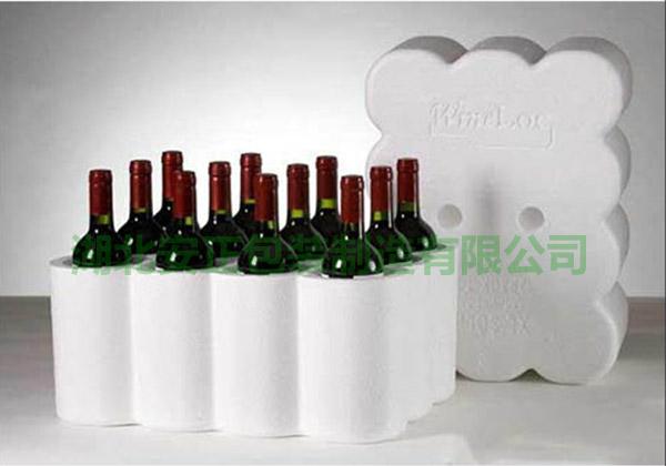 荆州泡沫包装-酒类泡沫包装箱