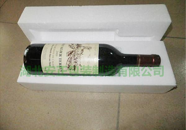 荆州泡沫包装-红酒泡沫包装箱