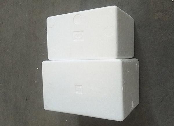 荆州泡沫包装厂家教您泡沫箱质量好坏的判断方法