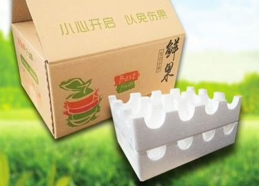 荆州泡沫包装厂介绍泡沫包装箱六大保鲜性能
