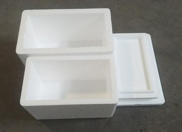 EPS泡沫包装盒