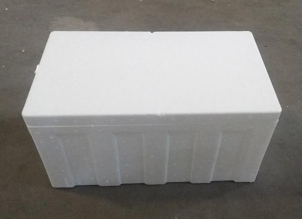 食品泡沫包装箱