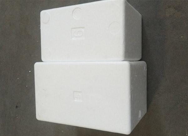 EPS泡沫包装箱
