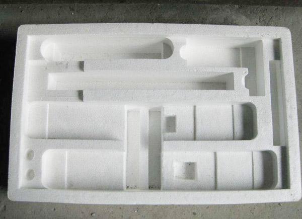 泡沫包装盒